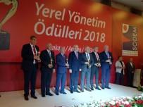 KEMAL KILIÇDAROĞLU - CHP Genel Başkanı Kılıçdaroğlu SODEM Ödülleri Törenine Katıldı
