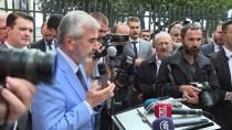 İSTANBUL MÜFTÜSÜ - Cihangir Camisi Yeniden İbadete Açıldı
