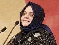 Zehra Zümrüt Selçuk - Bakanlıktan 200 lira destek