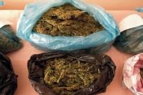 Çorum Polisinden Uyuşturucu Operasyonu Açıklaması 2 Tutuklama