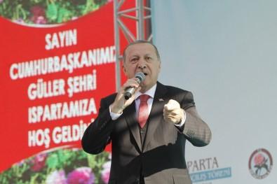 Cumhurbaşkanı Erdoğan Açıklaması 'Bize Söz Verdiler, Gideceğiz Dediler. Terk Etmediler, Gereği Yapılacak'