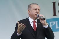 RÖNTGEN - Cumhurbaşkanı Erdoğan Açıklaması 'Yalan Olur Da Böylesi De Olur Mu?'