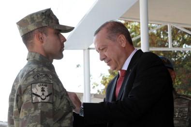 Cumhurbaşkanı Erdoğan,'Kaybedenin Kendilerinin Olduğunu Göstereceğiz'