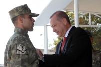 KARA KUVVETLERİ KOMUTANI - Cumhurbaşkanı Erdoğan,'Kaybedenin Kendilerinin Olduğunu Göstereceğiz'