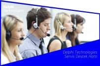 YAKIT TASARRUFU - Delphi Technologies'den Müşterilerine Satış Sonrası Destek Hattı Duyurusu