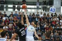 PAMUKKALE ÜNIVERSITESI - Denizli Basket, İlk Maçından Galibiyetle Ayrıldı