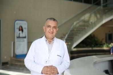 Doç. Dr. Mustafa Ülker Açıklaması 'Yılda Bir Kez Diş Muayenesi Yaptırın'
