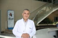 DİŞ ÇÜRÜĞÜ - Doç. Dr. Mustafa Ülker Açıklaması 'Yılda Bir Kez Diş Muayenesi Yaptırın'