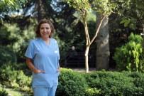TÜP BEBEK - 'Dondurulmuş Embriyoların Düşük Riskine Etkisi Yok'