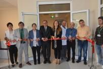 İDRİS ŞAHİN - Düzce Üniversitesi Hastanesi'ndeki Özel Servisin Açılışı Gerçekleştirildi