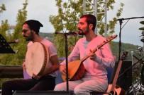 ROCK - Düzce Üniversitesi'nde Dümerang Kampüse Hoş Geldin Etkinliği Gerçekleştirildi