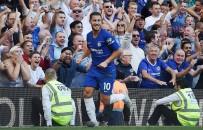 HAZARD - Eden Hazard Açıklaması 'Ballon D'or'u Modric Kazanır'