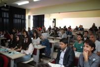 BALıKESIR ÜNIVERSITESI - Edremit Belediyesi Avrupa Çapında Kutlanan Erasmusdays'e Katılım Sağladı