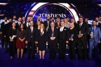 TÜRK EKONOMI BANKASı - Egeli Bilim İnsanları Türkiye'nin En İyi Girişimcileri Arasında