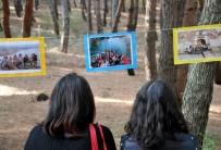 ERASMUS - Erasmus Öğrencilerinden Samsun'u Anlatan Fotoğraf Sergisi