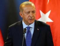 TERÖR OPERASYONU - Erdoğan'dan operasyon sinyali