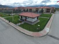 Erzincan Belediyesi Tarafından 3 Yeni Muhtarlık Binası İnşası Başlatıldı