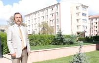 Erzincan KYK'da Yurt Sorunu Yok