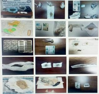 Fethiye'de Torbacı Operasyonu Açıklaması 19 Gözaltı