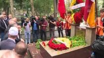 DUYGUN YARSUVAT - Galatasaray Kulübünün 113. Kuruluş Yılı Etkinlikleri