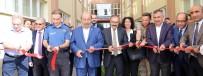 MEHMET DOĞAN - GAÜN, Araban MYO'da Toprak Analiz Laboratuvarı Açıldı