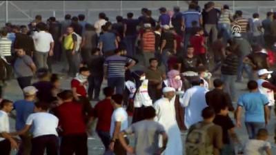 Gazze'deki Barışçıl Gösterilerde İki Filistinli Şehit Oldu