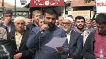 DEMOKRASİ PARKI - 'Gazze'ye Yardım Cuması' Kampanyası