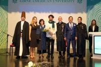 HACI BEKTAŞ-I VELİ - Girne Amerikan Üniversitesi 'Sürdürülebilirlik' Temalı Yeni Akademik Yılına Başladı