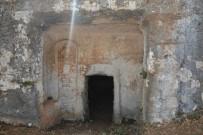 BÜLENT UYGUR - Hatay'daki Kaya Mezarlar Turizme Kazandırılacak