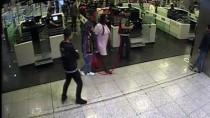AFRİKALI - Havalimanında Uyuşturucu Operasyonu