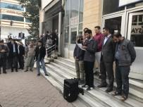 YETİM ÇOCUK - Iğdır'da İsrail Protesto Edildi