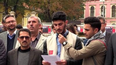 İHH'dan Gazze İçin Kampanya