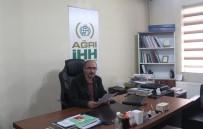 İHH Dernek Başkanı Engin'den Gazze'ye Yardım Çağrısı