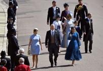 PRENS HARRY - İngiltere Kraliçesi II. Elizabeth'in Torunu Eugenie Bugün Evleniyor