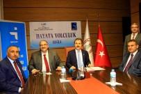 HÜSEYİN ÇELİK - İş-Kur Ve Üniversite Türkiye'de İlke İmza Attı