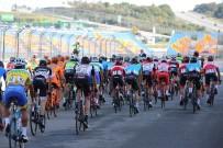 MERYEM ANA - İstanbul, 54. Cumhurbaşkanlığı Bisiklet Turu Finali İçin Hazır
