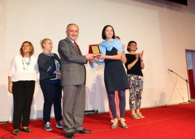 İtalyan Ve Çek Öğrenciler Erasmus Plus Projesi Kapsamında Karabük'te Buluştu