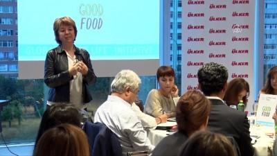 'İyi Gıda' Çalıştayında Sektörün Bugünü Ve Geleceği Konuşuldu