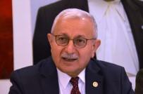 HAYRETTIN NUHOĞLU - İYİ Parti Genel Başkan Yardımcısı Nuhoğlu Açıklaması 'Mahalli Seçimlere Çok Ciddi Şekilde Hazırlanmaktayız'