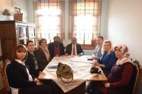 AKMESCIT - Kadın Kooperatifi Kurucular Kurulu, İlk Toplantısını Yaptı