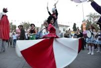 AYDıN ÖZER - Kaleiçi Old Town Festivali Başladı