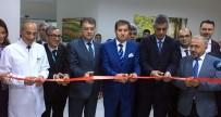 DOĞURGANLIK - Kanuni Sultan Süleyman Eğitim Ve Araştırma Hastanesi'ne Üç Yeni Ünite