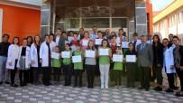 KOMPOZISYON - Kardelen'de Değerler Eğitimi Projesi Devam Ediyor