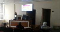 Kargı''da Hasta Okulu Açıldı
