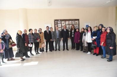 Kastamonu'da Girişimci Kadınlara 39 Bin 800 Lira Kredi Dağıtıldı