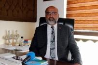 PAZARCI - Kayseri Meyveciler Sebzeciler Ve Pazarcılar Odası Başkanı Zekeriya Kaya Açıklaması
