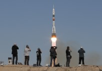 SOYUZ - Kazadan Kurtulan Astronot Ve Kozmonot Yeniden Uzaya Gidecek