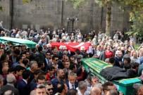 ERKILET - Kıbrıs Gazisi Son Yolculuğuna Uğurlandı