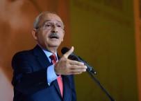 KEMAL KILIÇDAROĞLU - Kılıçdaroğlu Açıklaması 'Yerel Seçimlerde Sandıkta İttifak Yapacağız'