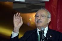 KEMAL KILIÇDAROĞLU - Kılıçdaroğlu'ndan Brunson Açıklaması